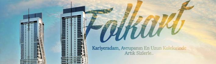 Kariyeradam,İzmir Folkart'ta Sizlerle…